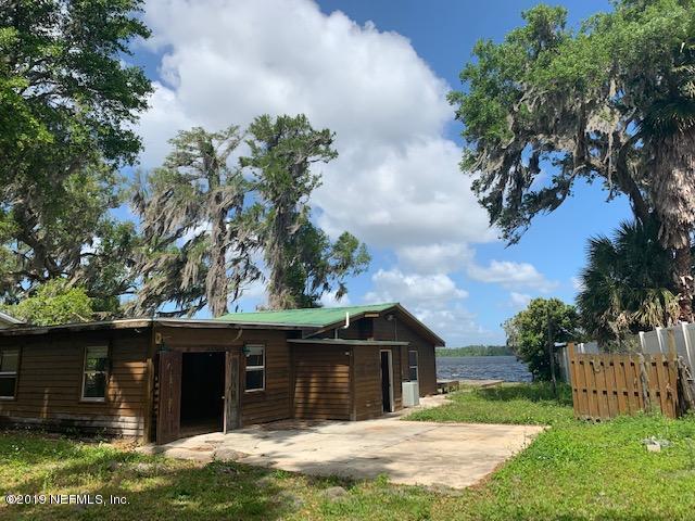 8208 River Rd, St Augustine, FL 32092 (MLS #989571) :: Noah Bailey Real Estate Group