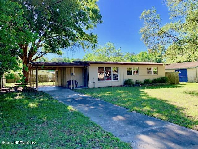 2027 Monteau Dr, Jacksonville, FL 32210 (MLS #990048) :: Florida Homes Realty & Mortgage