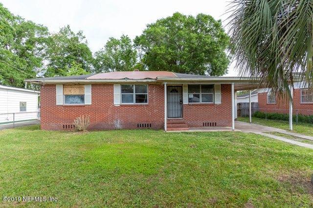5349 Poppy Dr, Jacksonville, FL 32205 (MLS #990104) :: The Hanley Home Team