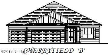 4262 Cherry Lake Ln, Middleburg, FL 32068 (MLS #990167) :: The Hanley Home Team