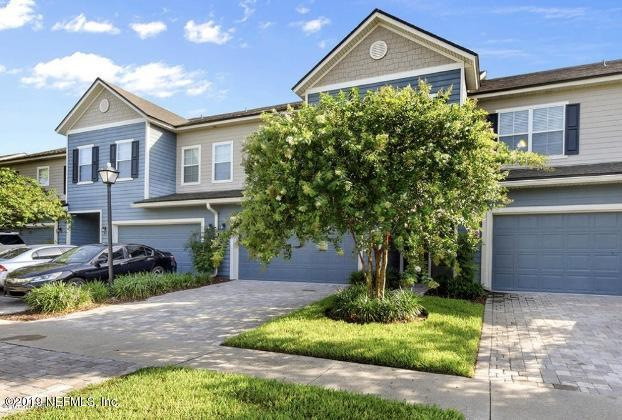 329 Magnolia Creek Walk, Ponte Vedra, FL 32081 (MLS #990260) :: Ancient City Real Estate