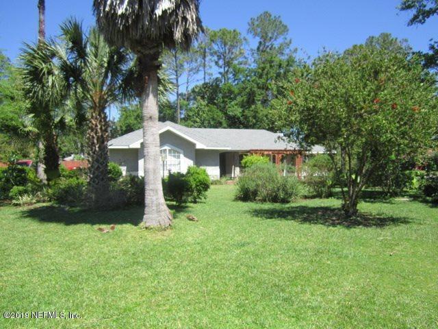 4069 Seminole Point Ct, St Augustine, FL 32086 (MLS #990424) :: Ancient City Real Estate