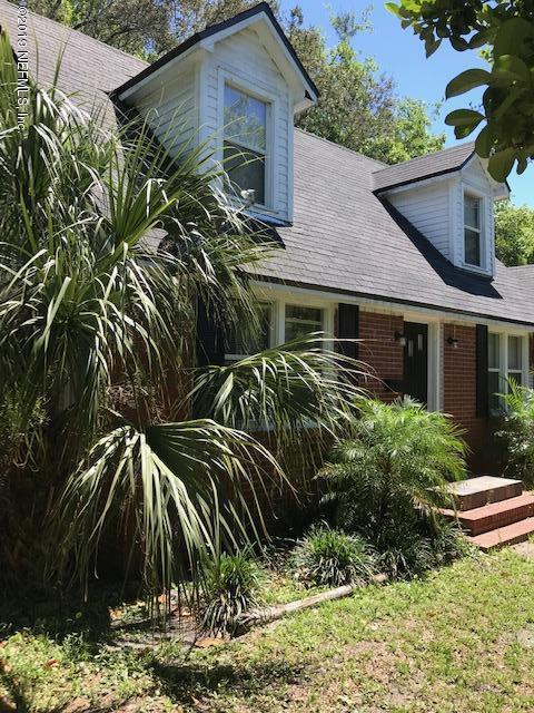 2103 Jersey St, Jacksonville, FL 32210 (MLS #990461) :: eXp Realty LLC | Kathleen Floryan