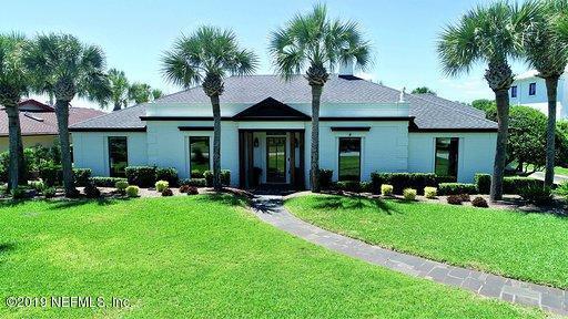 320 San Juan Dr, Ponte Vedra Beach, FL 32082 (MLS #990486) :: Young & Volen | Ponte Vedra Club Realty