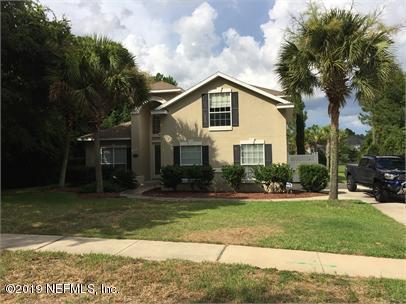 86089 Hampton Bays Dr, Fernandina Beach, FL 32034 (MLS #990557) :: Young & Volen | Ponte Vedra Club Realty