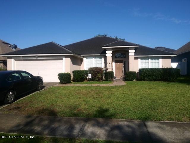 3306 Horseshoe Trail Dr, Orange Park, FL 32065 (MLS #990560) :: Young & Volen | Ponte Vedra Club Realty