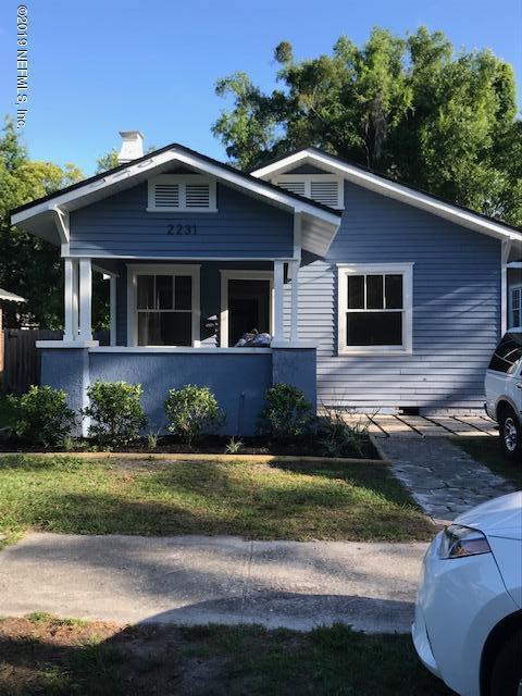 2231 Dellwood Ave, Jacksonville, FL 32204 (MLS #990627) :: CrossView Realty