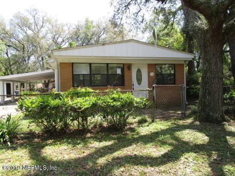 722 Division St, Fernandina Beach, FL 32034 (MLS #990846) :: The Hanley Home Team