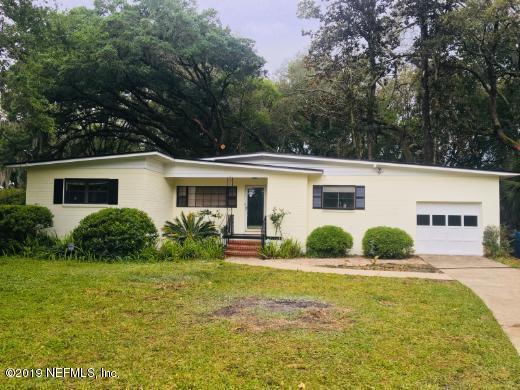 2042 Holly Oaks River Dr, Jacksonville, FL 32225 (MLS #990903) :: The Edge Group at Keller Williams