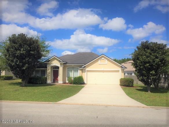 1705 S Summer Ridge Ct, St Augustine, FL 32092 (MLS #990961) :: Berkshire Hathaway HomeServices Chaplin Williams Realty