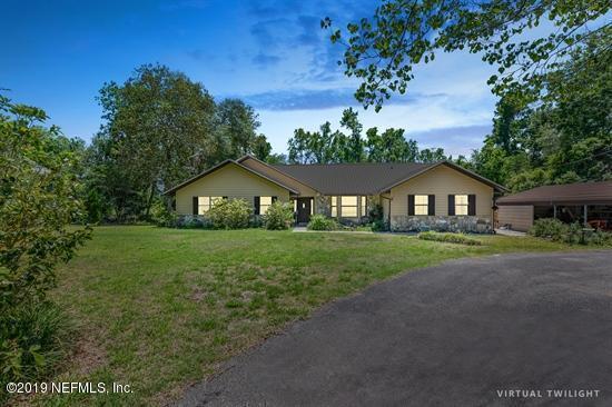 21607 SE 111 Ave, Hawthorne, FL 32640 (MLS #990980) :: Berkshire Hathaway HomeServices Chaplin Williams Realty