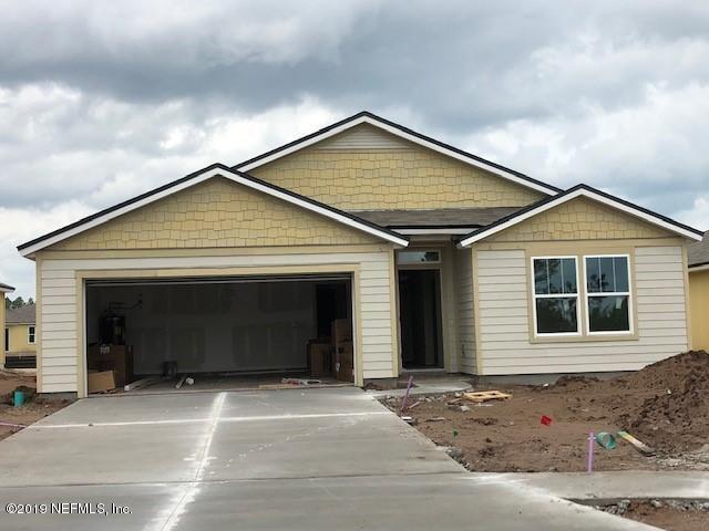 157 Oakley Dr, St Augustine, FL 32084 (MLS #991078) :: Ancient City Real Estate