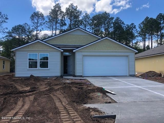 71 Cody St, St Augustine, FL 32084 (MLS #991080) :: Ancient City Real Estate