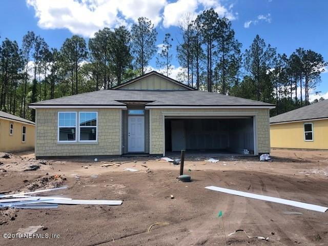 89 Cody St, St Augustine, FL 32084 (MLS #991082) :: Ancient City Real Estate