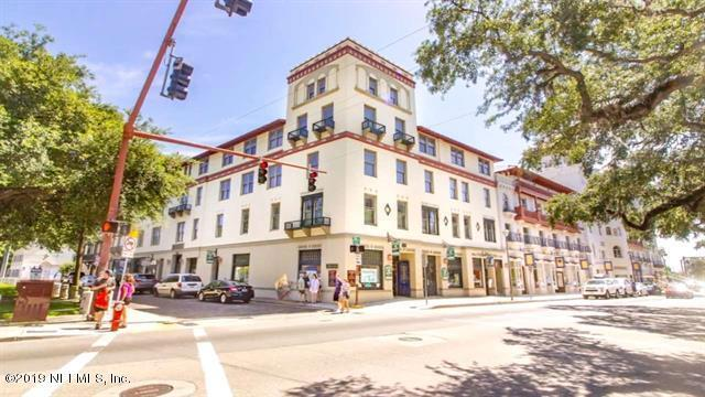210 St George St #34, St Augustine, FL 32084 (MLS #991223) :: Noah Bailey Real Estate Group