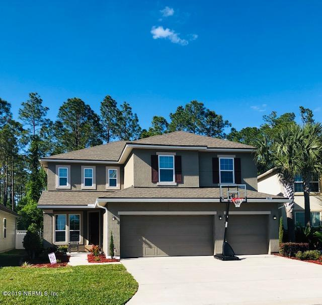 781 Glendale Ln, Orange Park, FL 32065 (MLS #991306) :: EXIT Real Estate Gallery