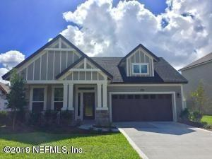 153 Chipola Trce, St Johns, FL 32259 (MLS #991384) :: The Hanley Home Team