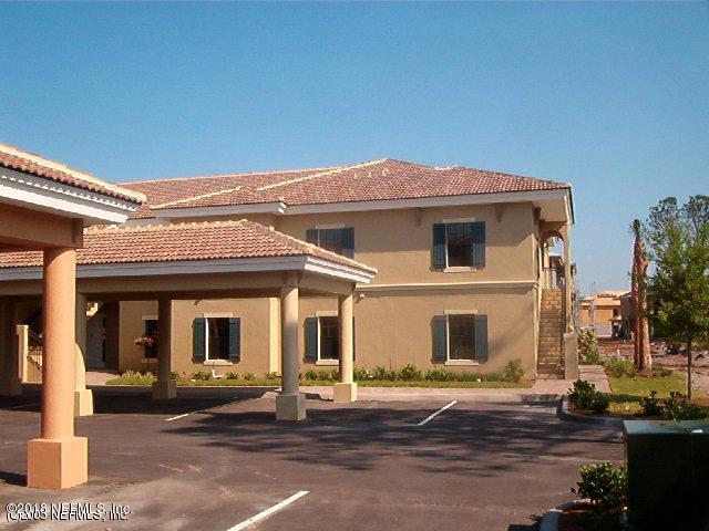 135 Calle El Jardin #104, St Augustine, FL 32095 (MLS #991397) :: Jacksonville Realty & Financial Services, Inc.