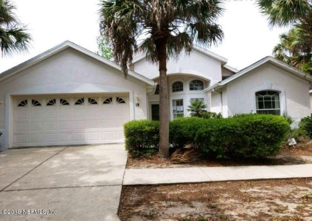 15 Saint Andrews Ct, Palm Coast, FL 32164 (MLS #991448) :: The Hanley Home Team