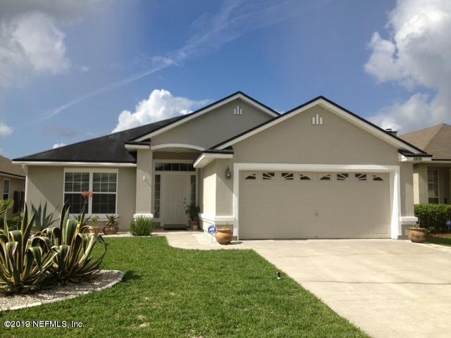 1270 Ardmore St, St Augustine, FL 32092 (MLS #991686) :: CrossView Realty