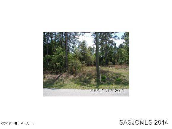 1712 Santiago St, St Augustine, FL 32080 (MLS #991687) :: CrossView Realty