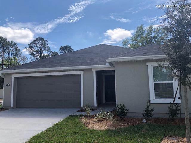 9576 Palm Reserve Dr, Jacksonville, FL 32222 (MLS #991695) :: CrossView Realty