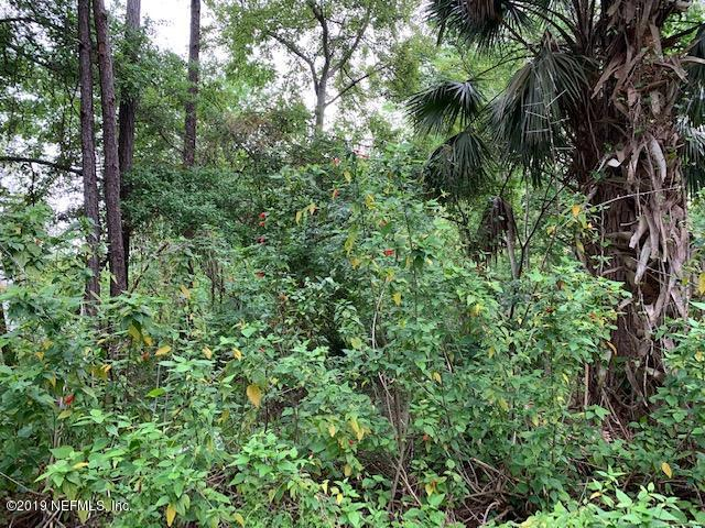 913 LOT 9 Avery St, St Augustine, FL 32084 (MLS #991813) :: The Hanley Home Team