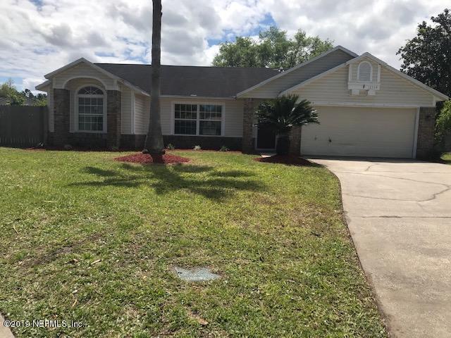 12334 Finns Cove Trl, Jacksonville, FL 32246 (MLS #992061) :: Noah Bailey Real Estate Group