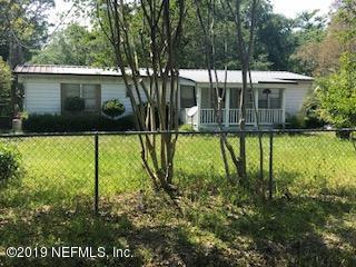 12458 Sapp Rd, Jacksonville, FL 32226 (MLS #992062) :: The Edge Group at Keller Williams