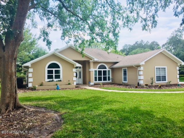 7812 Blakeford Mill Ln, Jacksonville, FL 32256 (MLS #992139) :: The Hanley Home Team