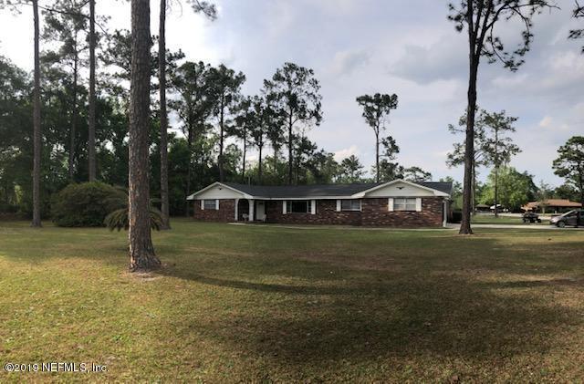 4279 Barber Bros Cir, Macclenny, FL 32063 (MLS #992259) :: Memory Hopkins Real Estate