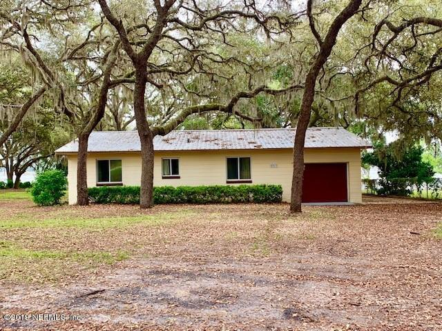 5917 County Road 352, Keystone Heights, FL 32656 (MLS #992395) :: Memory Hopkins Real Estate