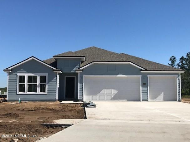 95398 Creekville Dr, Fernandina Beach, FL 32034 (MLS #992587) :: Florida Homes Realty & Mortgage