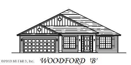 4232 Cherry Lake Ln, Middleburg, FL 32068 (MLS #992632) :: Noah Bailey Real Estate Group