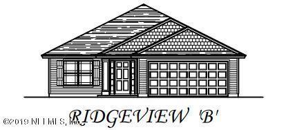 92077 Woodbrier Dr, Fernandina Beach, FL 32034 (MLS #992820) :: The Hanley Home Team