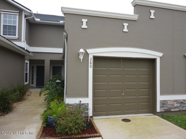 280 Leese Dr, St Johns, FL 32259 (MLS #992855) :: The Hanley Home Team