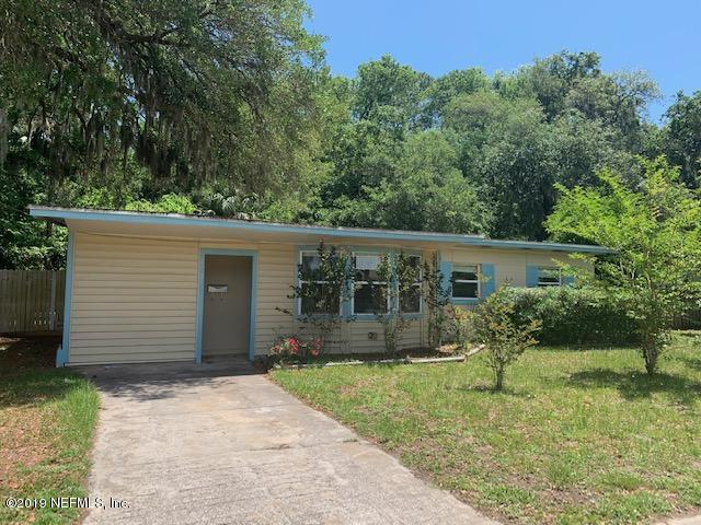 2467 Seaway St, Jacksonville, FL 32233 (MLS #992985) :: Florida Homes Realty & Mortgage