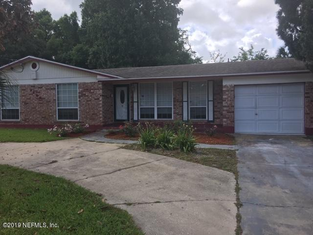 2208 Barry Dr, Jacksonville, FL 32208 (MLS #993293) :: Ancient City Real Estate