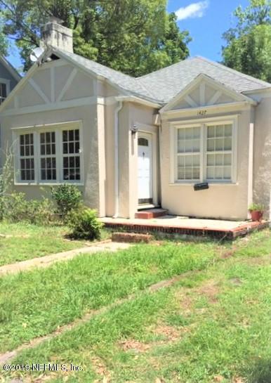 1427 Dancy St, Jacksonville, FL 32205 (MLS #993313) :: Noah Bailey Real Estate Group
