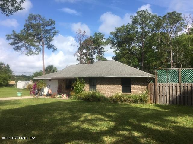 1720 Lightsey Rd, St Augustine, FL 32084 (MLS #993496) :: Memory Hopkins Real Estate