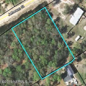 5472 Jefferson St, Keystone Heights, FL 32656 (MLS #993634) :: Memory Hopkins Real Estate
