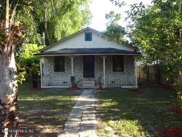 7105 Moses St, Jacksonville, FL 32210 (MLS #993819) :: Noah Bailey Real Estate Group