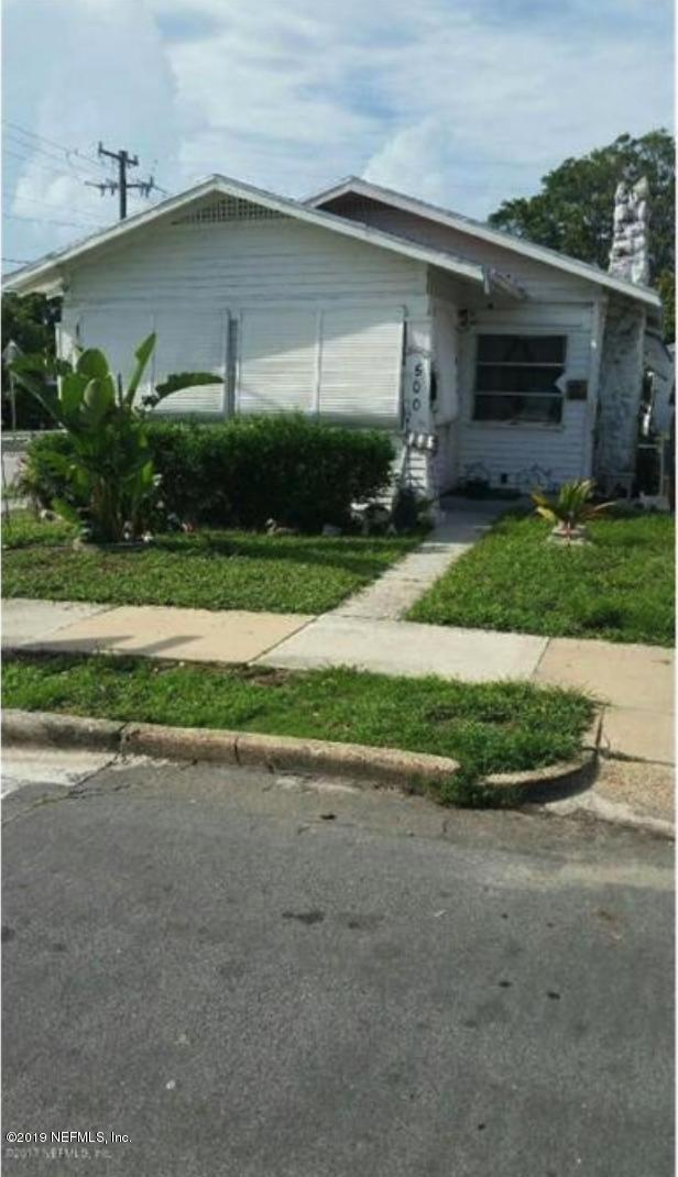 500 50TH 50TH St, West Palm Beach, FL 33407 (MLS #993972) :: Florida Homes Realty & Mortgage