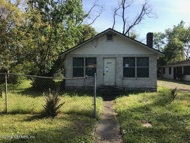 2822 W 9TH St, Jacksonville, FL 32254 (MLS #994004) :: Berkshire Hathaway HomeServices Chaplin Williams Realty