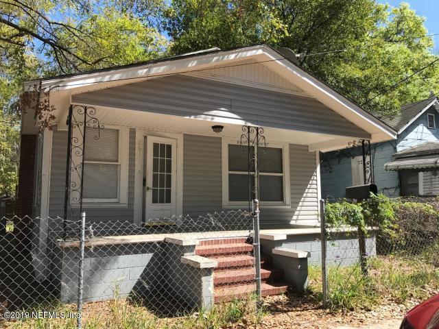263 Belfort St, Jacksonville, FL 32204 (MLS #994241) :: Berkshire Hathaway HomeServices Chaplin Williams Realty