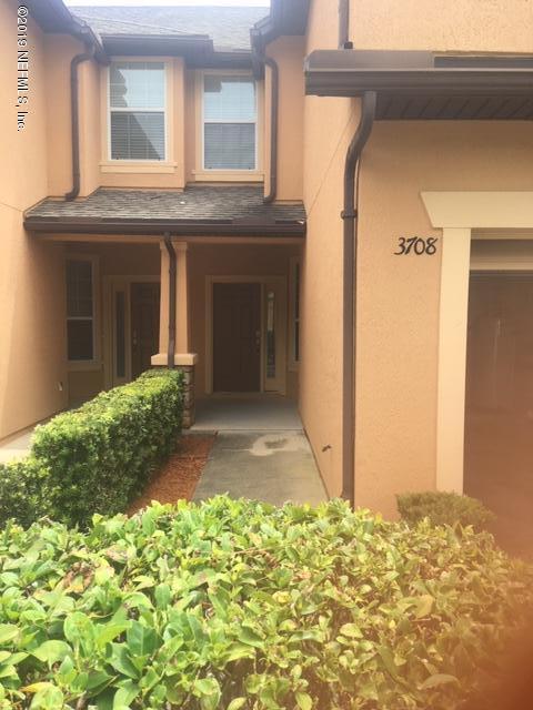 3708 Hartsfield Forest Cir, Jacksonville, FL 32277 (MLS #994483) :: The Hanley Home Team