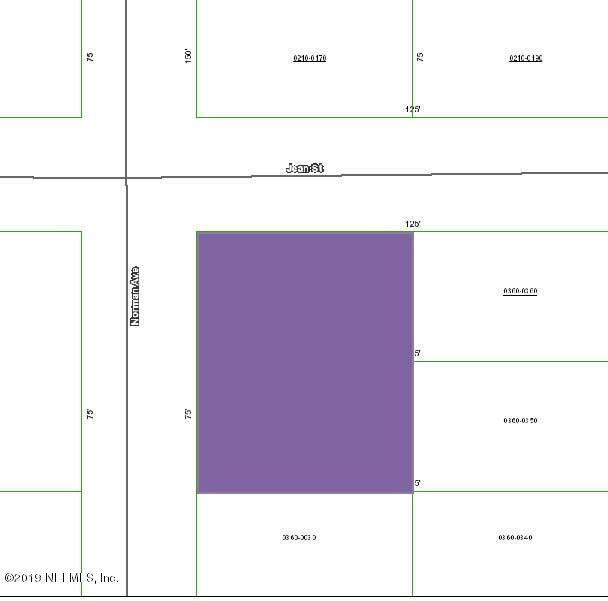 1 & 2 Jean & Norman St, Interlachen, FL 32148 (MLS #994555) :: Florida Homes Realty & Mortgage