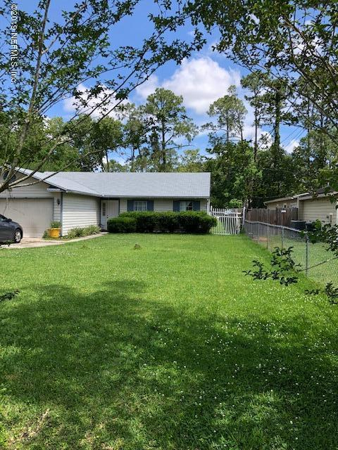 5015 Tan St, Jacksonville, FL 32258 (MLS #994647) :: Jacksonville Realty & Financial Services, Inc.
