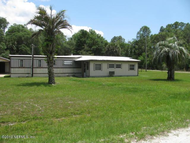 103 Linderwood Dr, Georgetown, FL 32139 (MLS #994805) :: Berkshire Hathaway HomeServices Chaplin Williams Realty