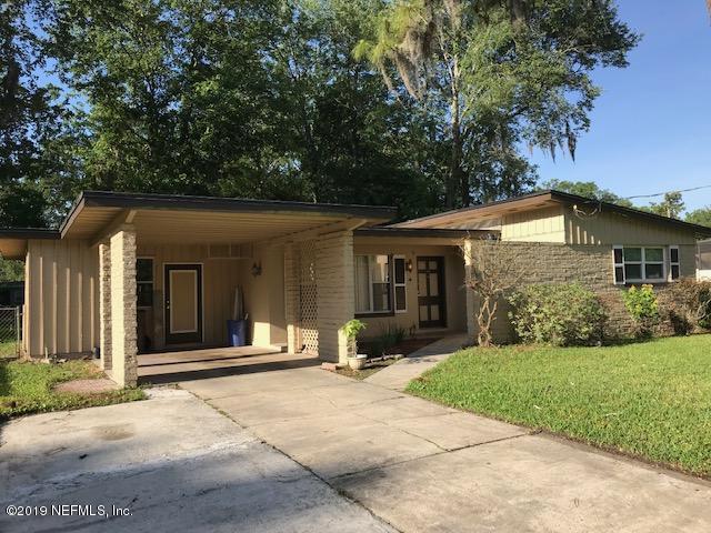 7032 Bernay Ave, Jacksonville, FL 32205 (MLS #994852) :: Florida Homes Realty & Mortgage